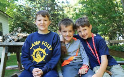 How summer camp impacts kids…
