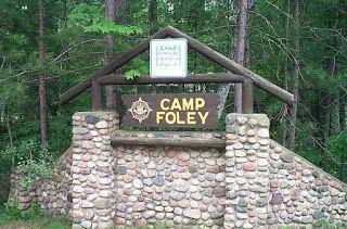 Camp Foley vs. Camp Rock